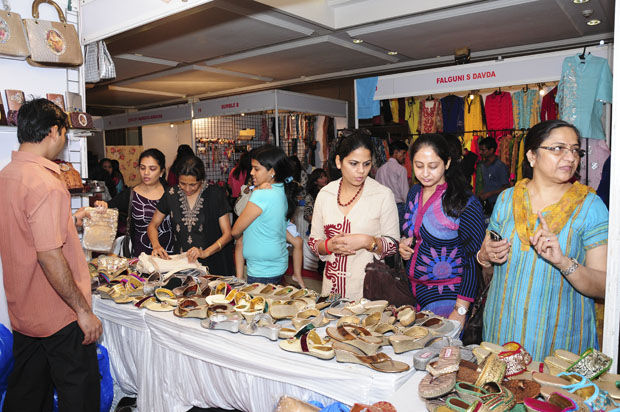 Festive Galore | The most awaitied fashion exhibition