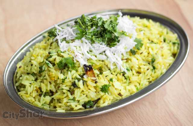 Authentic Marathi Delicacies at Maha-Khavaiye
