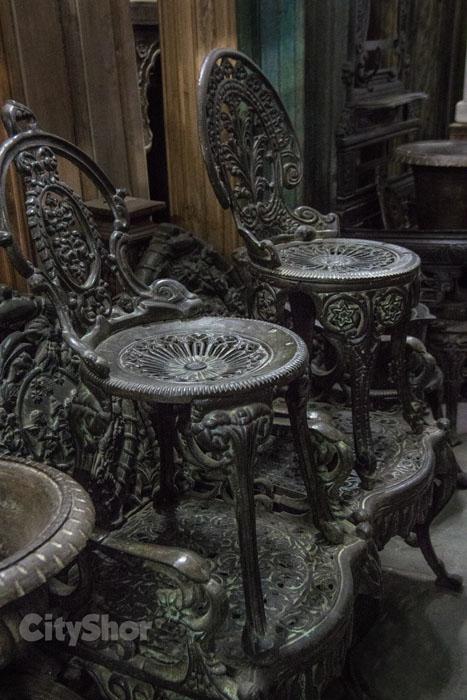 Anjana Handicrafts - For a dream house