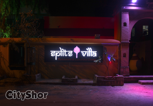 Splits Villa - The new cafe in town
