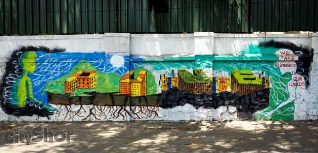 Kartikey Sharma: Painting Dreams to Life