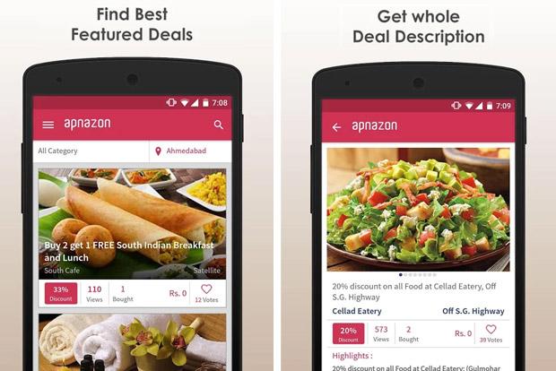 ApnaZon.com - For exclusive deals, Discounts, offers to buy online