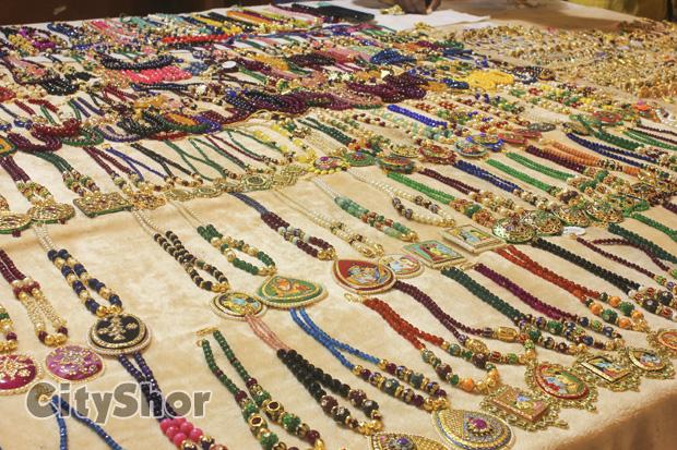 Fashion Fiesta Exhibition- Last Day tomorrow