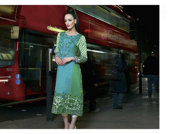 BEDAZZLED's EID Collection exhibition