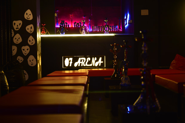 07 Arena Lounge