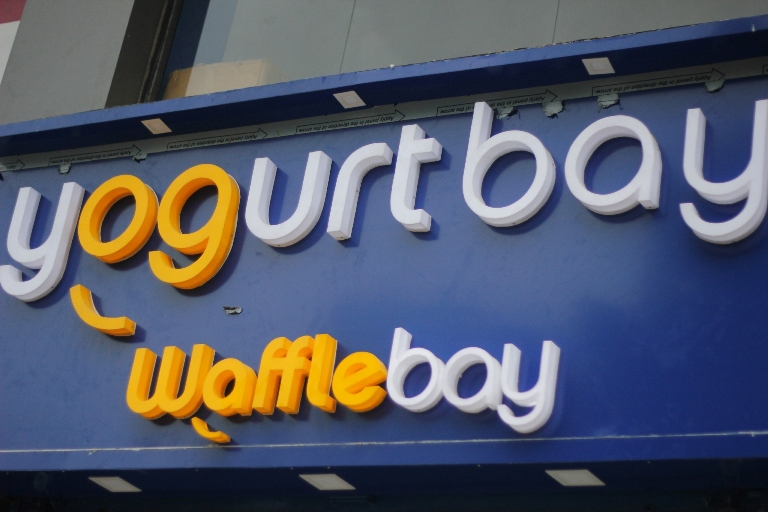 Yogurtbay is now in Ahmedabad