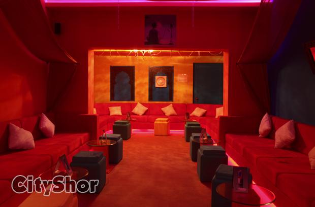 Splits Villa - For the hookah lovers!