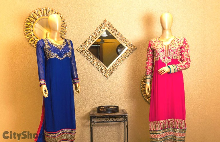 Aagman - The store for beautiful traditional wear!