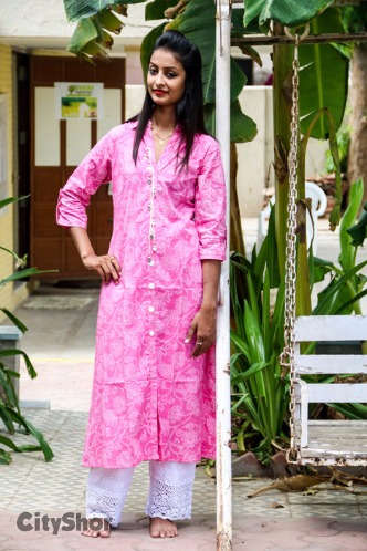 Lovely wear by RUMARIARN COLLECTION at Anay Gallery