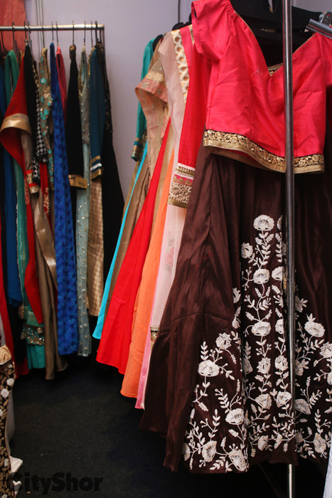 HI LIFE EXHIBITION: For all your fashion woes