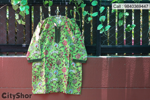 BIJOURI'S: For all your fashion needs