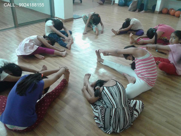 Image Result For Art Of Living Classes In Ahmedabad