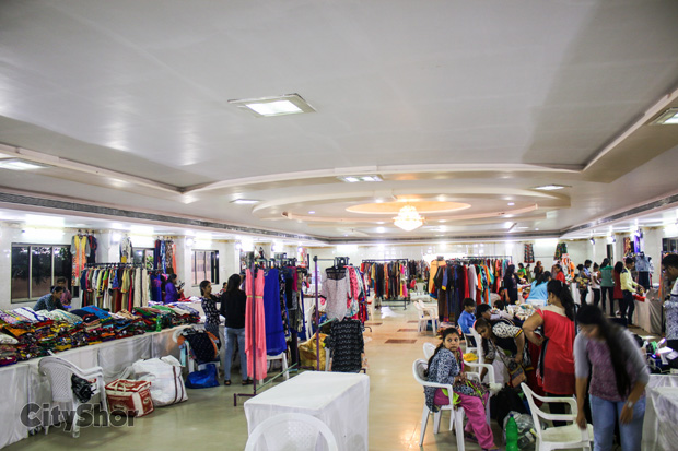 LIFESTYLE EXHIBITION by Ishan Lifestyle Event