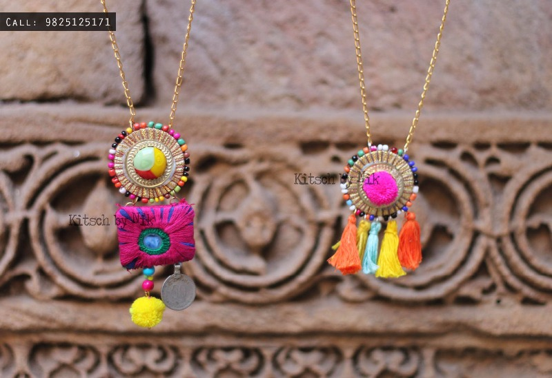 Get set for the POP-UP TRUNK Show at Anay Gallery