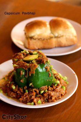 40 types of Pavbhaji to satiate your cravings