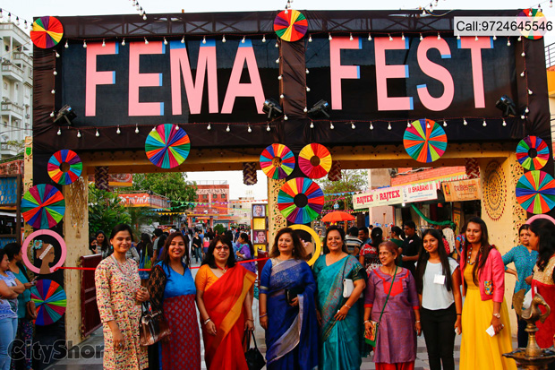 Exhibit your products at the 2nd Edition of FEMAfest