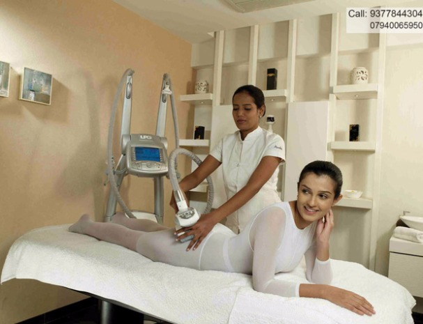 The best of Spa & other services await you at ANANTAA