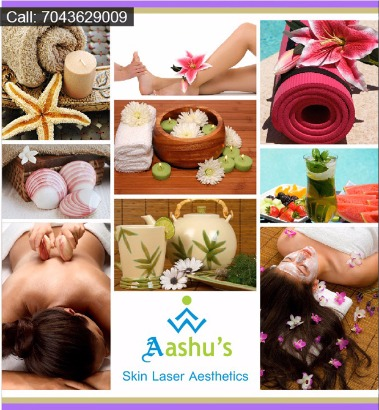FREE SERVICES to partake in at AASHU'S WELLNESS Center