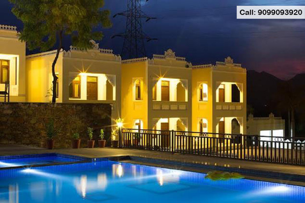 Your IDEAL HOLIDAY at Udaipur