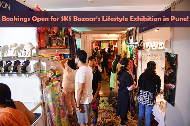 Bookings Open for SKS Bazaar's Lifestyle Exhibition in Pune