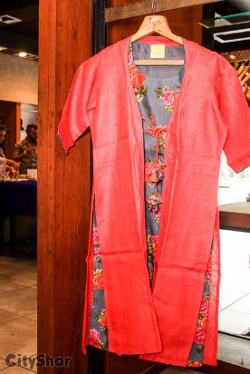 AANYA CREATIONS displays Pakistani Wear at Anmol Gallery
