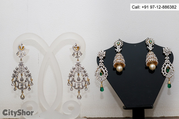 Fashion fix for you by CREATIVE TOKRI at Anmol Gallery