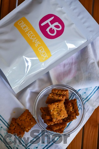 Healthy & Delightful Snacks On the Go Only at Happy Belly