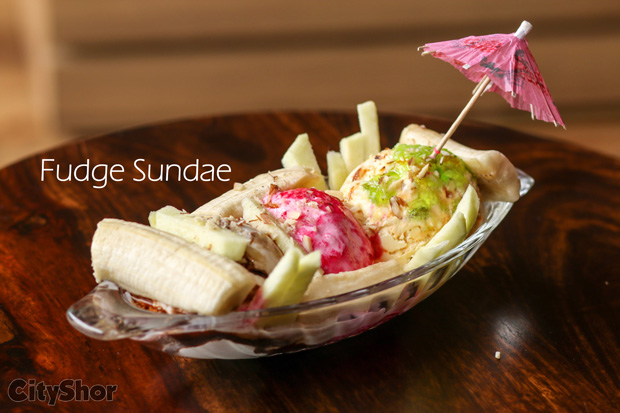 THE INDIANO SPICES - The newest restaurant on the block