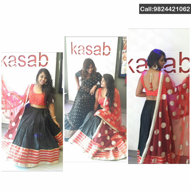 Exhibition of KASAB BOUTIQUE at Anay Gallery