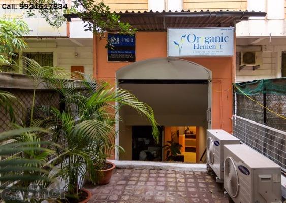10 Reasons to Visit Orrganic Elemennt-First Organic Spalon