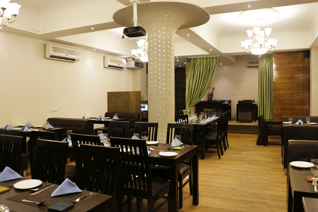 SAHIB'S: Serving delightful delicacies like no other
