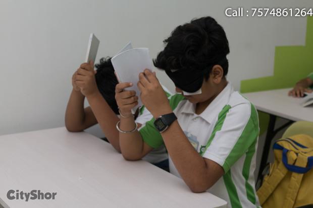BRAINCHILD: Enhancing your kid's capability multi fold