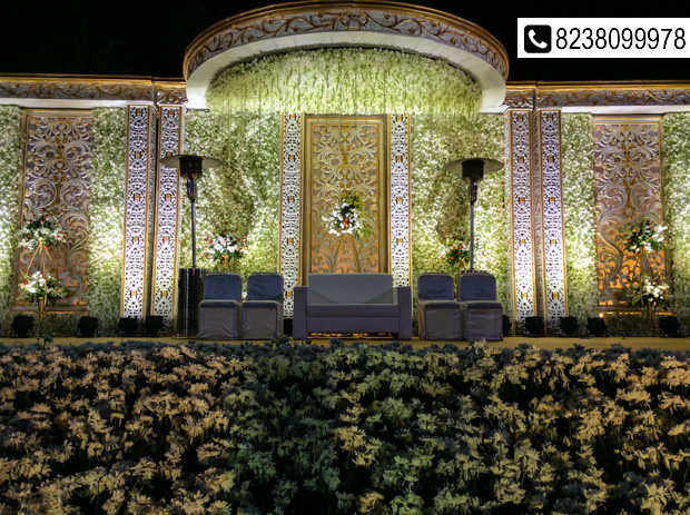 Plan a Spectacular event themed occasion with Varsha Decor.