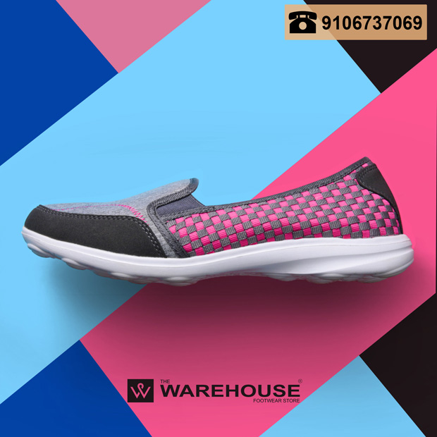 Discount On Branded Shoes In Mumbai