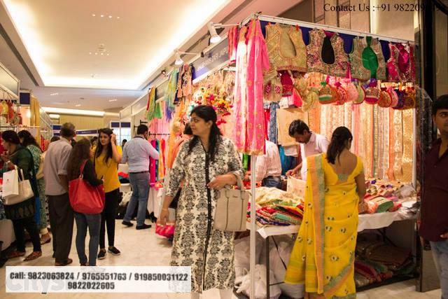 Exhibition Stall Booking In Pune : Book your stall at pune s lifestyle exhibition sks bazaar