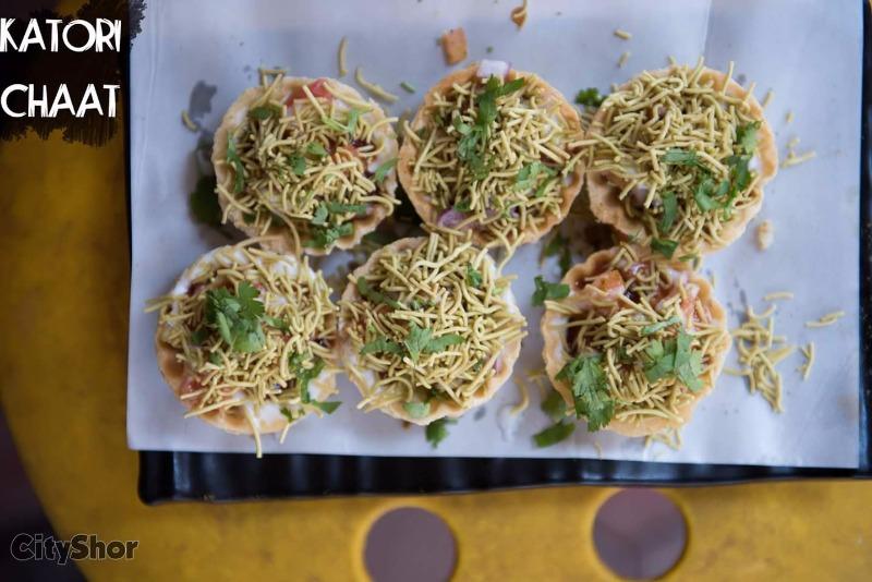 INDORI DISHES THAT AREN'T INDORI!