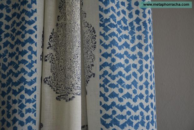 Handspun, Hand-dyed Khadi Fashion at Metaphor Racha