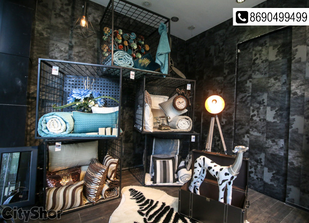 Complete your house with home décor options @ House to home