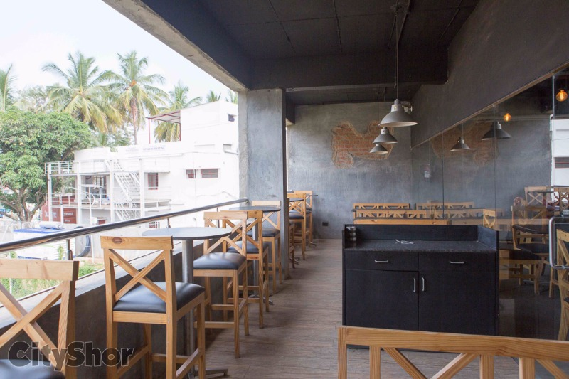 Say Hello to Electronic City's First Sports Bar: 3RD INNINGS