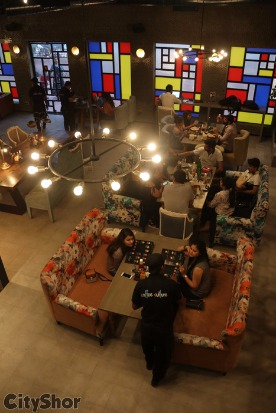 Be the first to catch a glimpse inside Coffee Culture