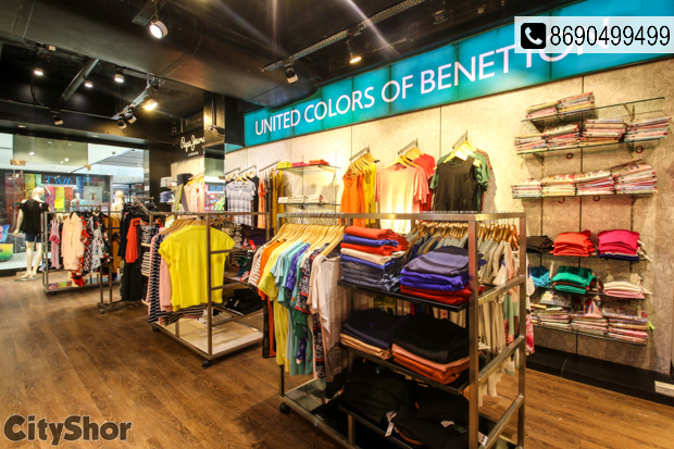 Variety of trendy apparels for men and women @ Women's Only