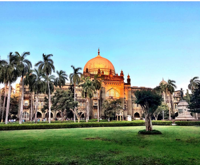 Do You Know?India's Premier Art,History Museum is in Mumbai!