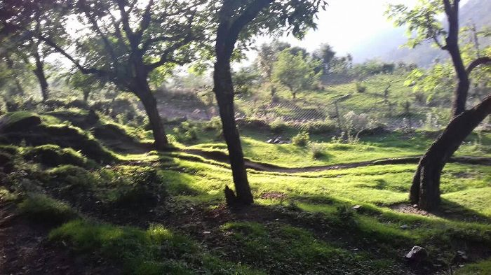 Forget the Old Hill Stations!Get going to Jalna this Summer!