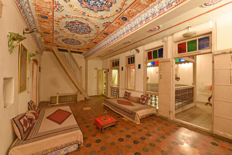 Cosy & close to the heritage of Gujarat, a unique home stay