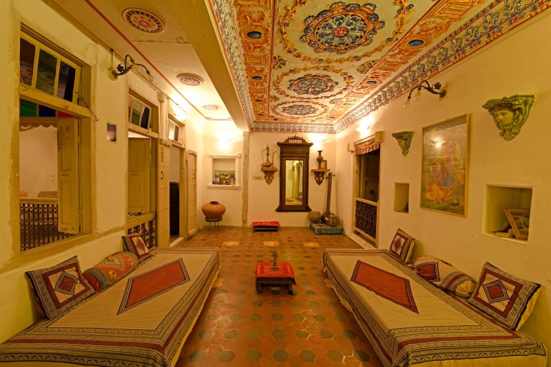 Cosy close to the heritage of gujarat a unique home stay Home decor ahmedabad