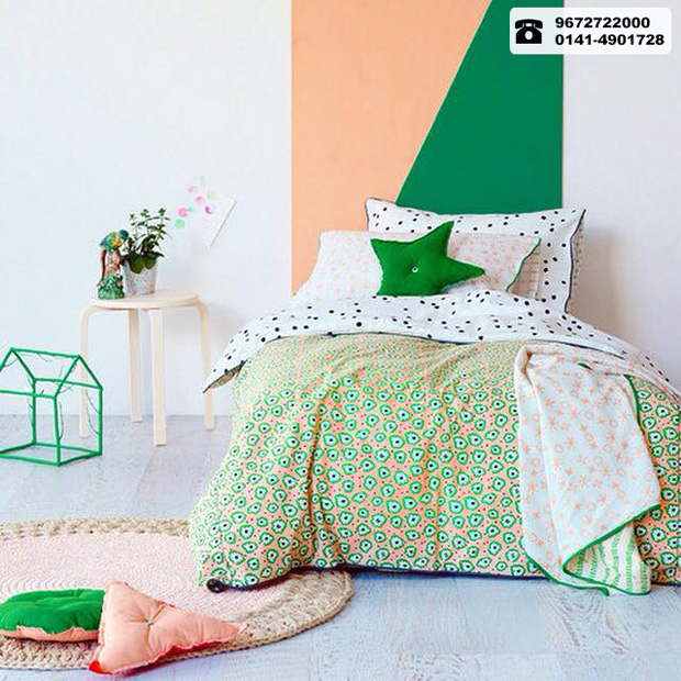 Cutest collection of Complimenting & Cuddly Textile for Kids