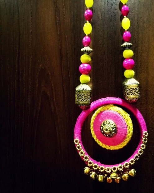 Collection of apparels and accessories @ Anay Gallery!