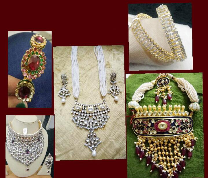 Flaunt the trend through various exhibitors@Showcase Gallery