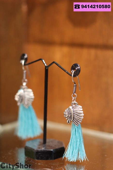 Bohemian Jewelry for the confident women
