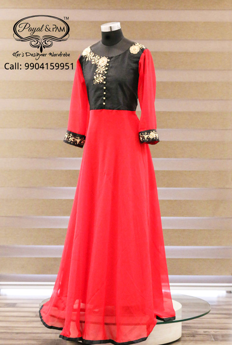This wedding season add grace to your outfits @ Payal & Pam